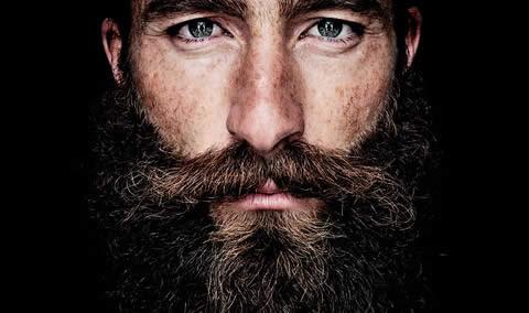 Cómo tener una barba hipster - Dehipster.com efdbd1e6f1e7