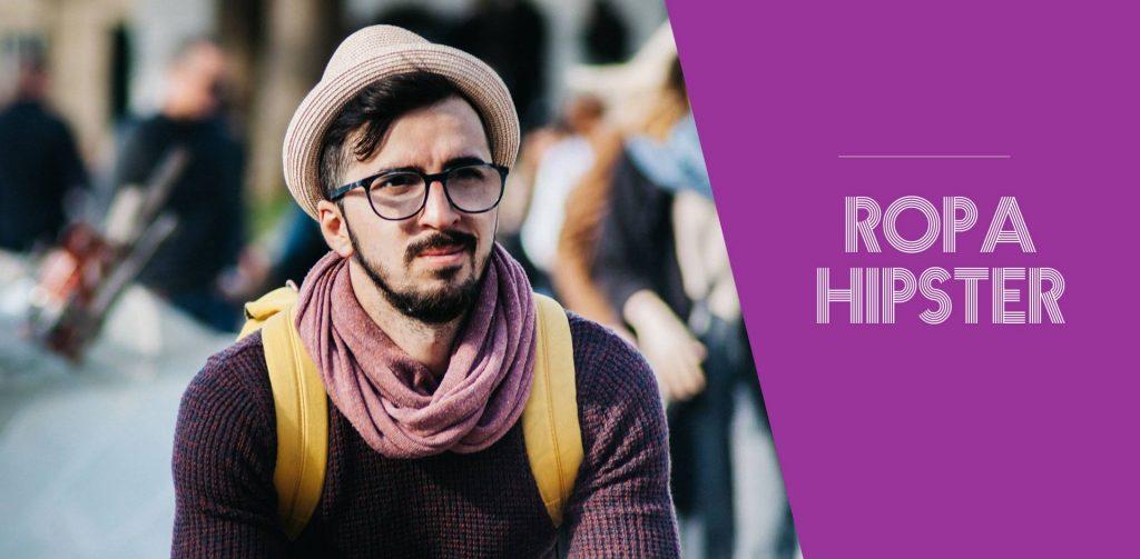 ¿Cómo es la ropa hipster?