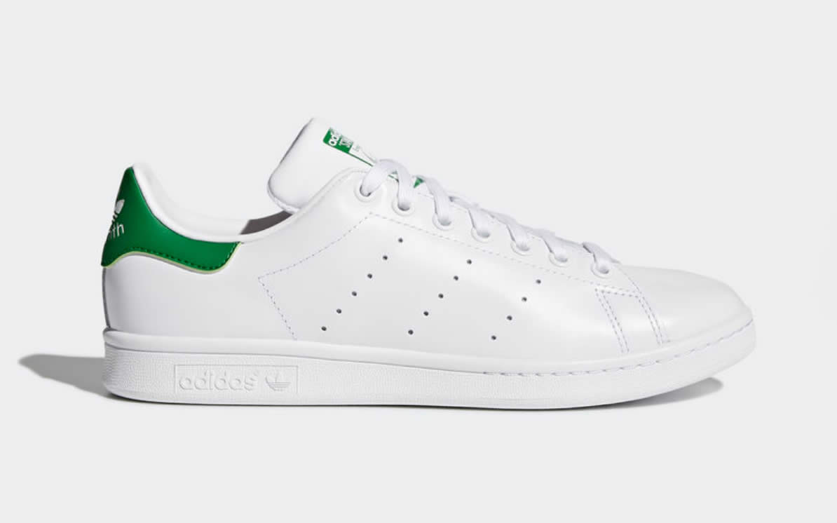 buy popular 87f5c f2f3f Adidas Stan Smith clásicas